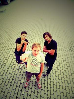 Lame Johnson Trio