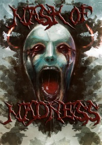 Mask of Madness