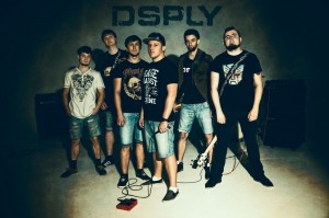 DSPLY