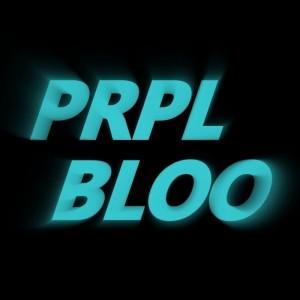 PRPL BLOO
