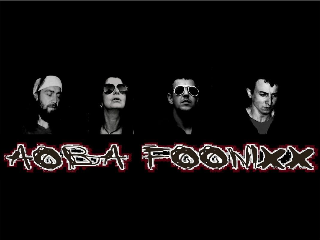 Aoba FOONIXX