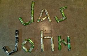 Jas John
