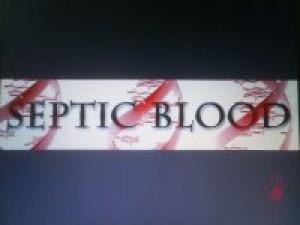 Septic Blood