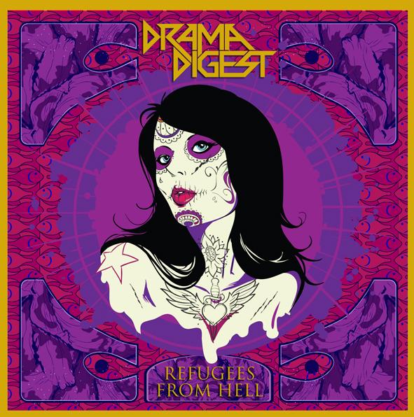 Drama Digest
