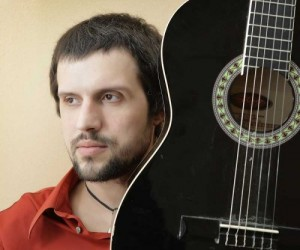 Тарас Василенко