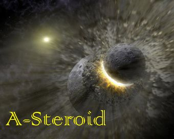 A-STEROID