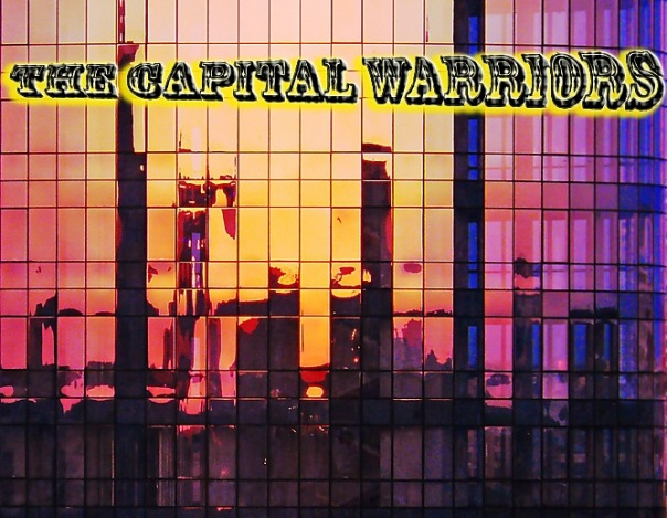 The Capital Warriors