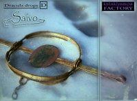 """Dracula drops D - випуск лонг-плею """"Saivo"""""""