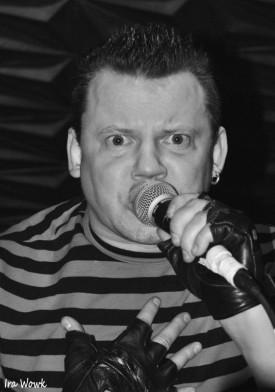 Андрій Князєв (гурт «КняZz»): Я не боюся слова поп-панк