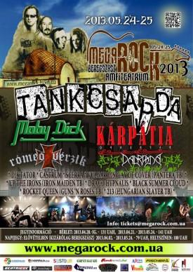 Megarock Fesztivál
