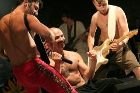 «Гей Іване!» - ГАЙДАМАКИ ft FEMEN