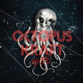 Octopus Kraft — Нутро (post-metal, sludge, stoner-metal )