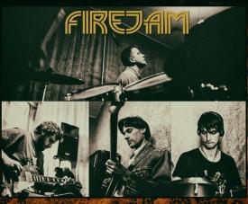 Презентація альбому FireJam
