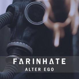 Рівненська група FARINHATE презентувала новий кліп