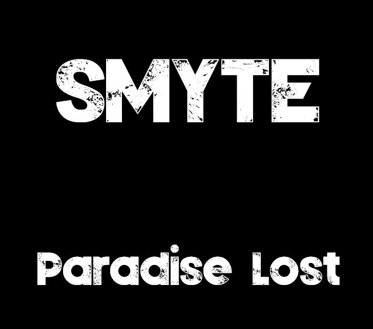 SMYTE - Paradise Lost. Дебютний сингл.