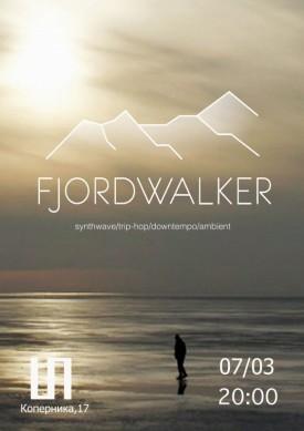 Fjordwalker (ambient) у Львові