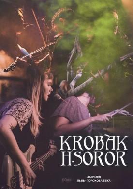 Krobak & H.Soror