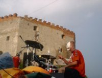 """Extreme Vision Open Air 2004"" Live Report від Romario"