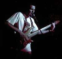 """Концептуальна """"Інкунабула"""" - один з трьох гуртів, що пройшли попередній відбір на цьогорічну """"Рок-Екзистенцію"""", записала декільк"""
