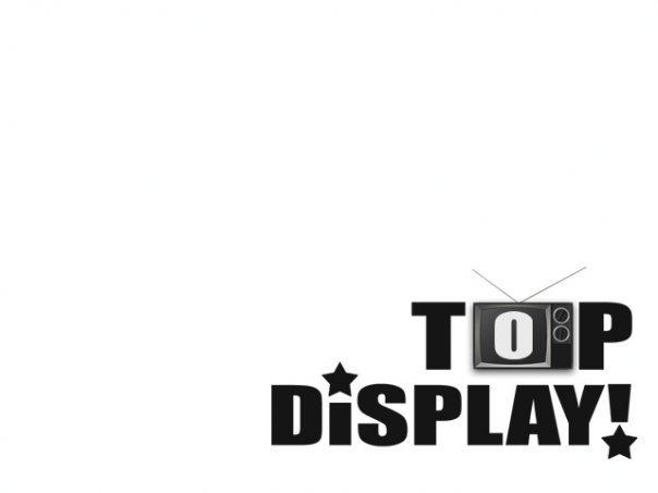 Top-Display